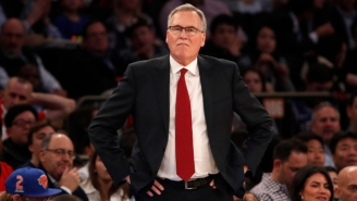 The Sixers Will Reportedly Choose Between Doc Rivers And Mike D'Antoni By This Week