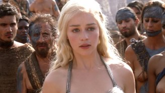 We Finally Know More Details About The Famously Terrible 'Game Of Thrones' Original Pilot