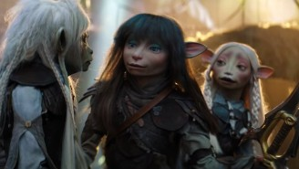 Netflix Cancels 'Dark Crystal: Age Of Resistance' After One Emmy-Winning Season