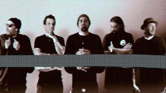 Deftones Preview Their Anticipated New Album 'Ohms' With A Heavy 'Genesis' Video