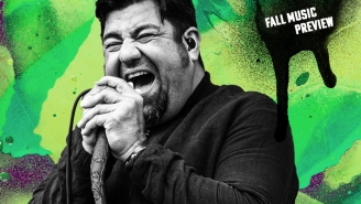 Chino Moreno Reviews Every Deftones Album, Including The New 'Ohms'