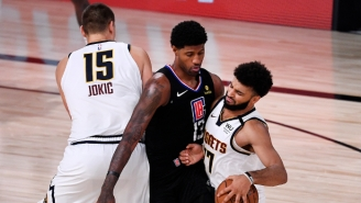 Paul George Claims The Clippers Didn't View This Season As A 'Championship Or Bust Year'