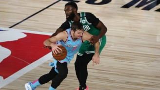 Miami's Offense Presents A Much Different Challenge For Boston Than The Raptors