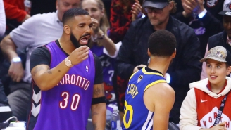 Steve Kerr Once Fined Drake $500 For Making Steph And Draymond Late For A Warriors Team Flight
