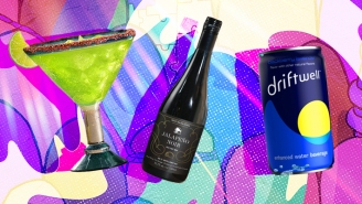 A Speculative Ranking Of This Week's Ill-Advised Corporate Beverages