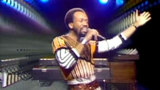 Earth, Wind & Fire Celebrate Their Unofficial Holiday With A New 'September' Remix