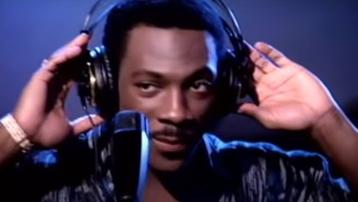 America's Youth Has Discovered Eddie Murphy's 1985 Song 'Party All The Time'