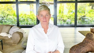 A Former Housekeeper Alleges Ellen 'Takes Pleasure' In Firing People: 'The Worst Person That I've Ever Met In My Life'