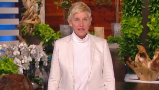 Ellen DeGeneres Has Addressed Those Toxic Workplace Allegations In Her First Show Of The New Season