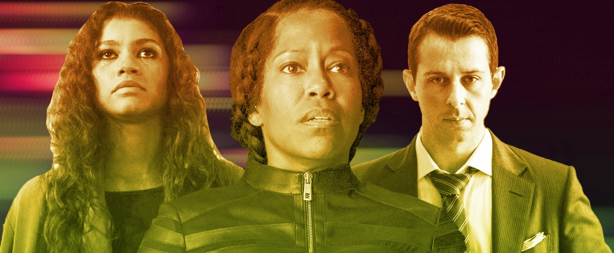 Our Not-Guaranteed-To-Be-Accurate Predictions For The Very Weird 2020 Emmys