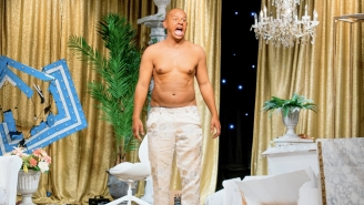 Eric Andre Rips Off His Own Head In The Deranged 'The Eric Andre Show' Season 5 Trailer