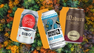 Bartenders Shout Out Their 'Must Try' Fall Beers