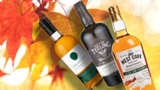 Bartenders Name The Most Underrated Irish Whiskeys To Try This Fall