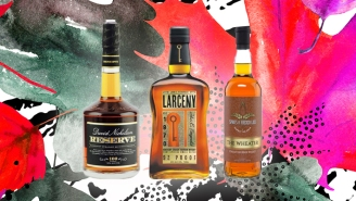 Bartenders Share Their Favorite High Wheat Whiskeys And Wheated Bourbons
