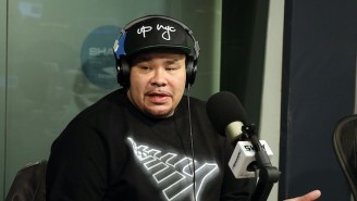 Fat Joe Says He Worked With The Notorious B.I.G. On An Album Filled With Tupac Diss Tracks