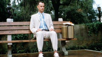 Tom Hanks Opened Up His Pockets To Finish 'Forrest Gump,' But It Worked Out Well For Him