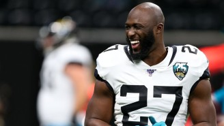 Leonard Fournette Will Sign A 1-Year Deal With The Tampa Bay Buccaneers
