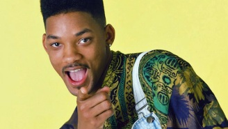 Peackock's Gritty New 'Fresh Prince' Reboot Has Found Its New Fresh Prince
