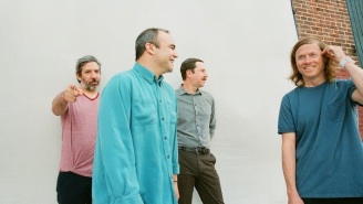 Future Islands Preview 'As Long As You Are' With The Reflective 'Moonlight'