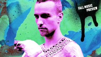 Gabriel Garzón-Montano Is Tired Of Being Who He's Supposed To Be