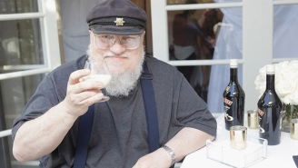 George R.R. Martin Has Let The World Know Which 'Game Of Thrones' Scene Is His Least Favorite