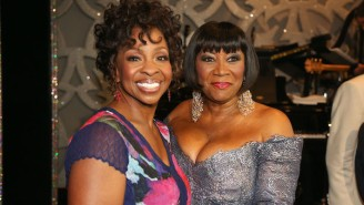 Gladys Knight And Patti LaBelle Will Go Head-To-Head In An Upcoming Verzuz Battle