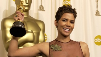 Halle Berry Described Winning An Oscar As One Of Her 'Biggest Heartbreaks'