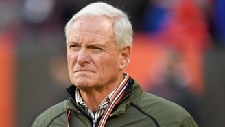 Report: Cleveland Browns Owner Jimmy Haslam Might Explore A Deal To Buy The Timberwolves