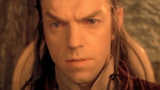 Hugo Weaving Is 'Not Interested' In The 'Lord Of The Rings' Series But Would Do Another 'Matrix' Movie