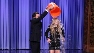 The 'Ice Bucket Challenge' Raised A Ton Of Money For ALS Research And May Have Led To A Major Breakthrough