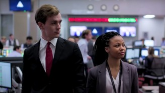 The Trailer For HBO's 'Industry' Looks Like 'Euphoria' For Wall Street