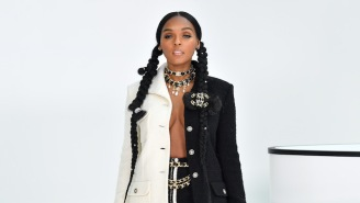 Janelle Monae Sings For Freedom On Her Uplifting New Single, 'Turntables'