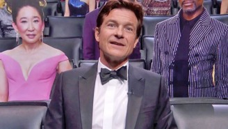 For A Hot Second, Jason Bateman Accidentally Won An Emmy In A Technical Mishap