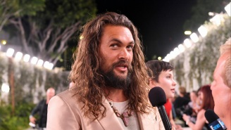 Jason Momoa Spoke Out In Support Of Ray Fisher's Claims Of Abuse On The Set Of 'Justice League'