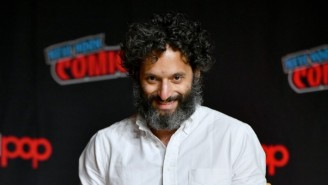 A Wild Reddit Relationship Thread About A Woman's Lust For Jason Mantzoukas Being Used To Catfish Her Has Got People Talking