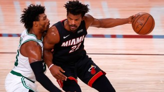 Three Takeaways From The Miami Heat Punching Their Ticket To The NBA Finals In Game 6