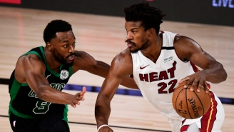 Three Takeaways From Miami's Thrilling Overtime Win Over Boston In Game 1