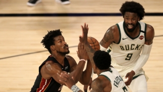 Three Takeaways From The Heat's Series-Clinching Game 5 Win Over The Bucks