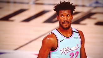 A Jimmy Butler Two-Way Masterclass Propelled The Heat To The Conference Finals