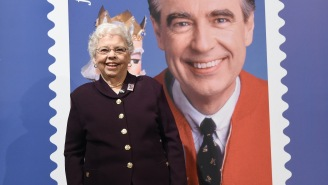 Joanne Rogers, Mr. Rogers' Widow, Has Had Enough Of Donald Trump: 'He's Just A Horrible Person'