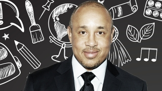 John Starks Has Devoted His Retirement To Helping Students Reach Their Educational Goals