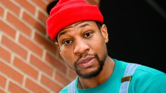 'Lovecraft Country' Star Jonathan Majors Might Be Playing The Next Major MCU Villain In 'Ant-Man 3'