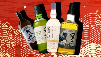 Japanese Whiskies To Help You Better Understand The Style This Fall