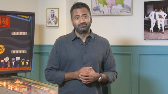 What's On Tonight: 'Kal Penn Approves This Message' Examines A Faux-Beef For The Ages