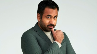 Kal Penn Will Soon Host A Topical Comedy Series Geared Toward Energizing People To 'FF'ing Vote'
