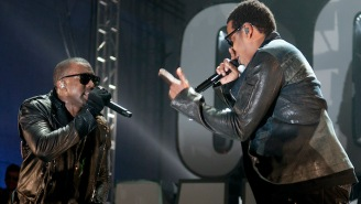 Kanye West Refuses To Be Pit Against Jay-Z In His Quest To Own His Masters