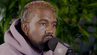 Kanye West Claims Bernie Sanders Refused To Meet With Him