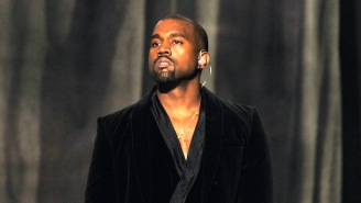 Kanye West Blames 'White Media' For 'Taking Down' Bill Cosby And R. Kelly