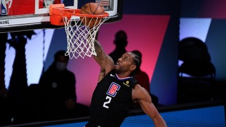 Three Takeaways From The Clippers Blowout Game 1 Win Over The Nuggets