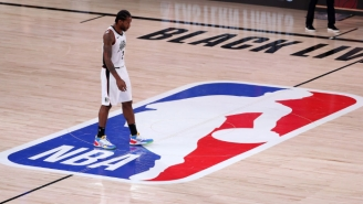 Kawhi Leonard Wants The Clippers To 'Get Smarter As A Team' After Their Second-Round Exit